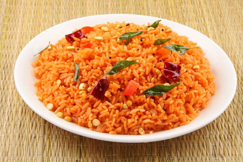 nasi-tomato-menu-bazar-ramadan