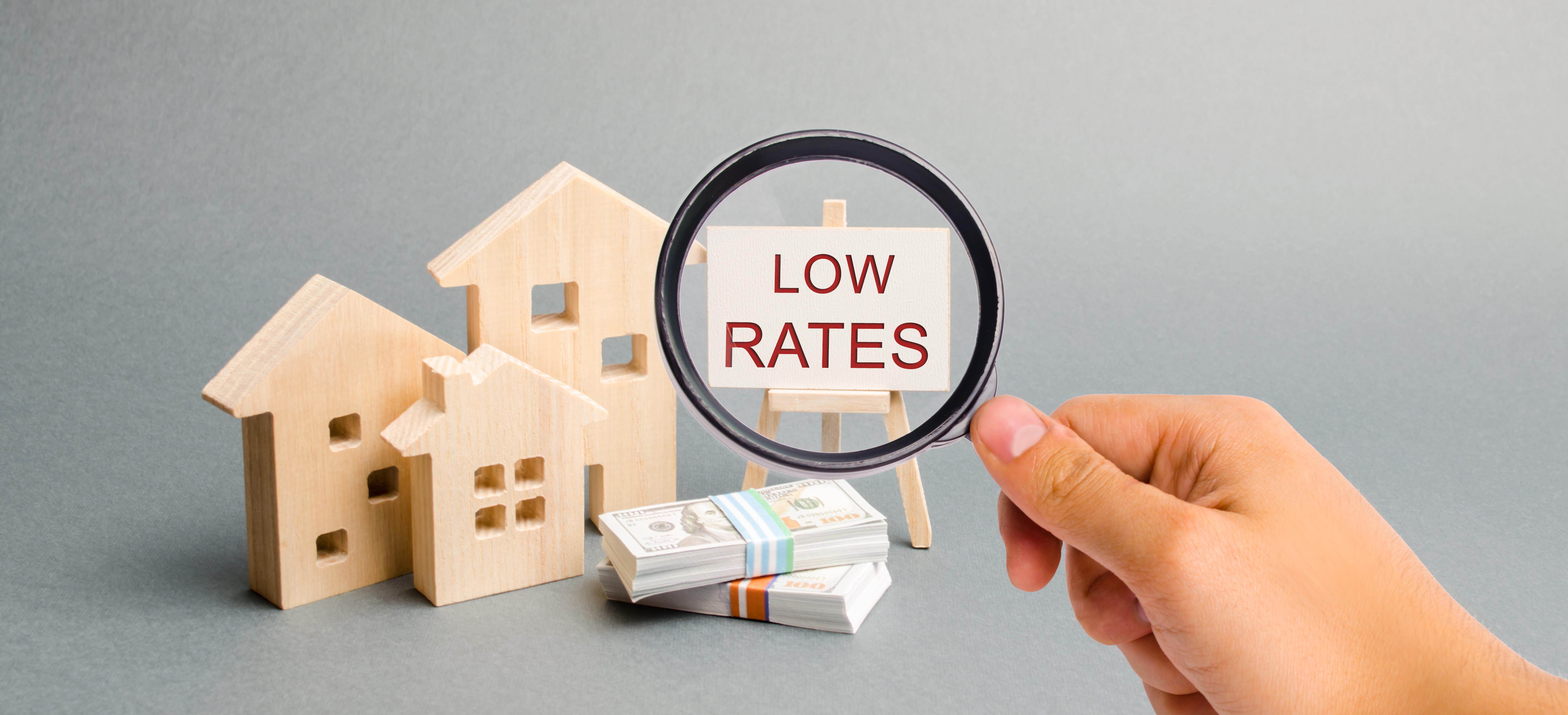 Lower interest rates of flexi loan