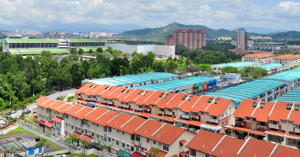 top-areas-in-Malaysia-for-properties-below-RM500000