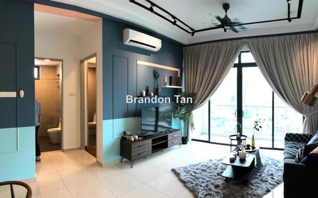 PJ Midtown Petaling Jaya IOI Properties