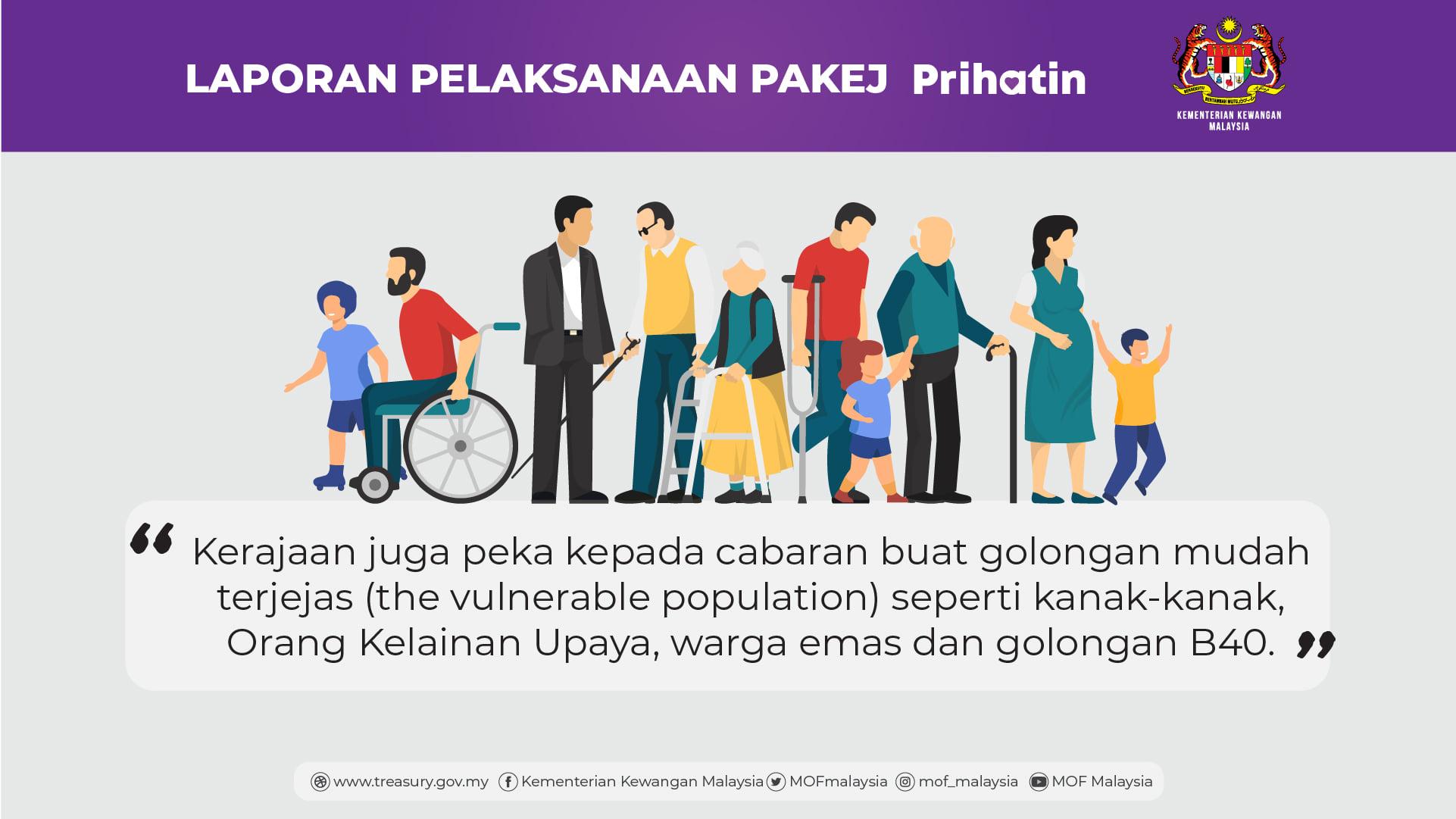 pelan-pemulihan-ekonomi-jangka-pendek-vulnerable-population