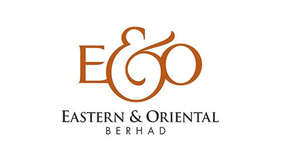 Eastern & Oriental Bhd official logo