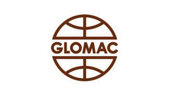 Glomac official logo