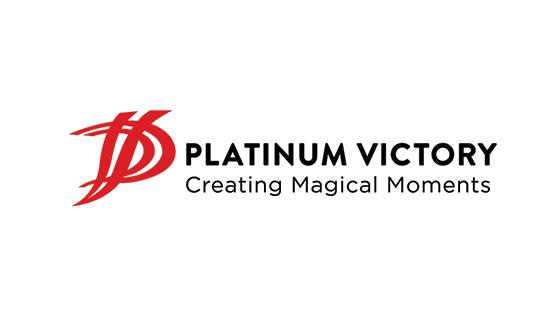 Platinum Victory Development official logo