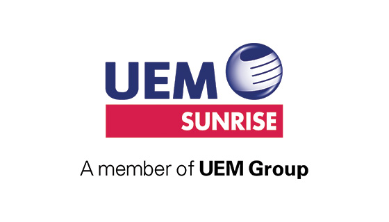 UEM Sunrise Bhd official logo