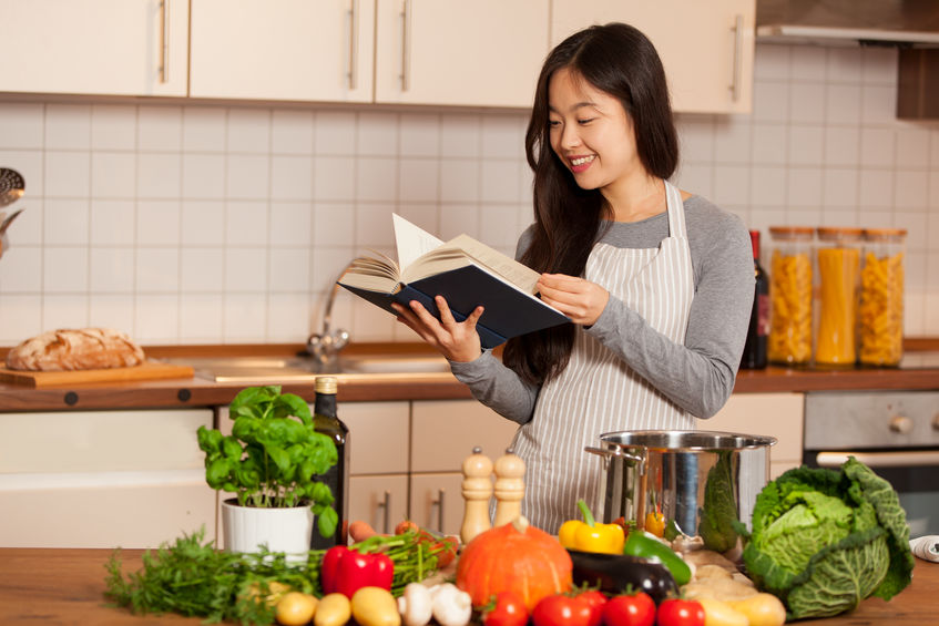 how to pick the right kitchen for your lifestyle
