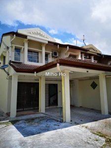 johor house below Rm400k
