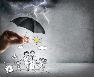 term life insurance or mortgage insurance