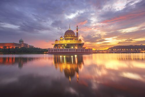 neighbourhood guide to putrajaya