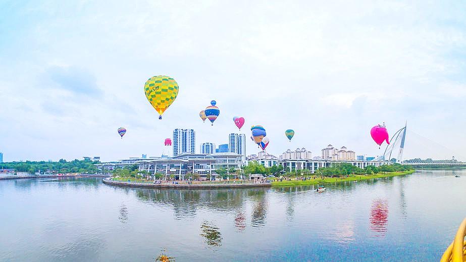 neighbourhood guide to putrajaya