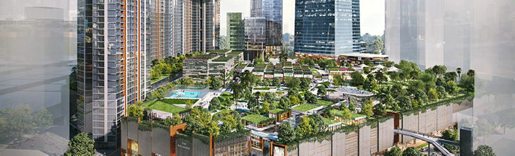 Lendlease Development Malaysia Sdn Bhd