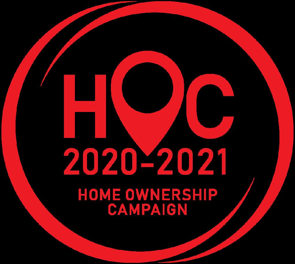 kempen pemilikan rumah HOC2020