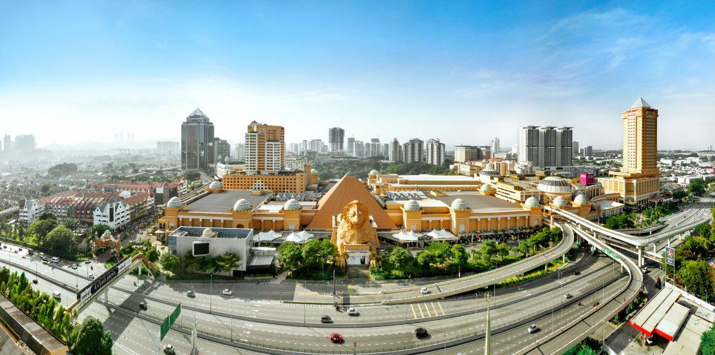 Bandar Sunway