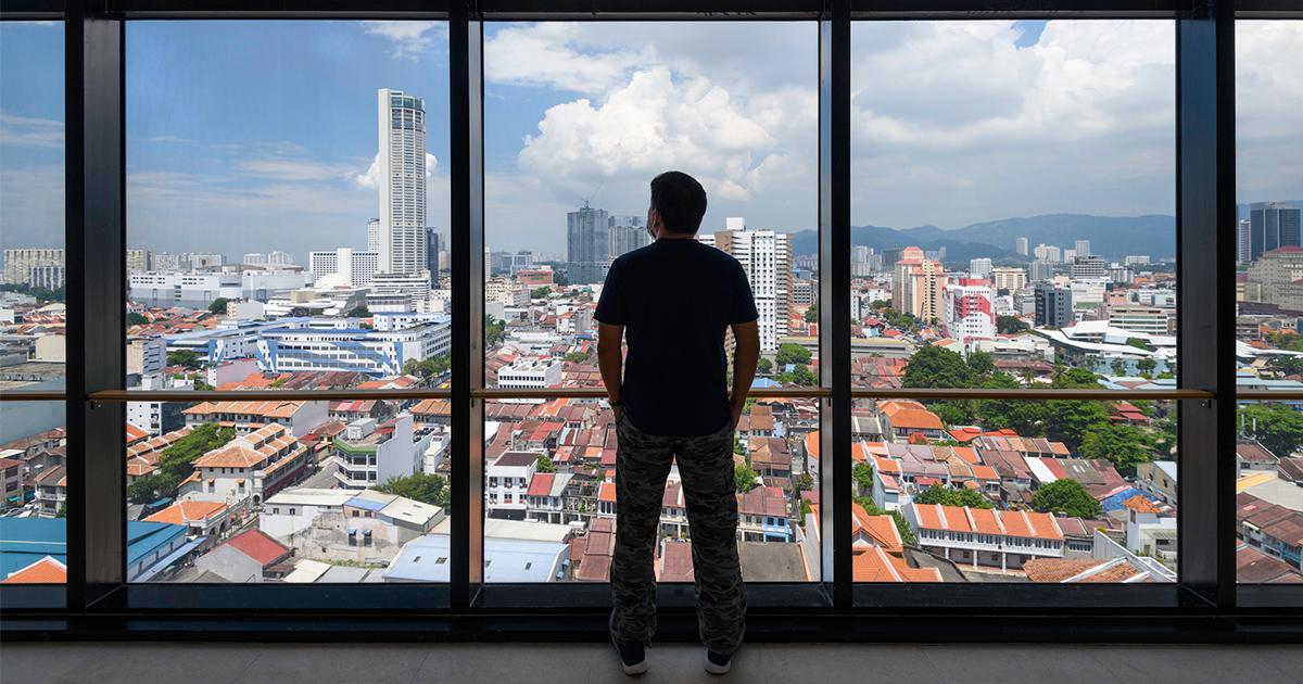 10 kawasan paling dicari pembeli rumah di Malaysia pada 2020