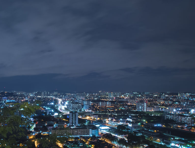subang-area-guide-night-view