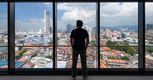 大马购房者在2020年搜索次数最多的十大地区
