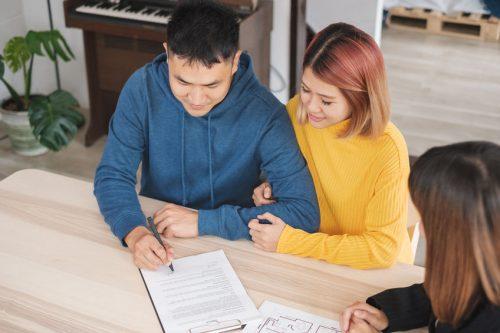 在马来西亚买房时,产权转让的程序是什么呢