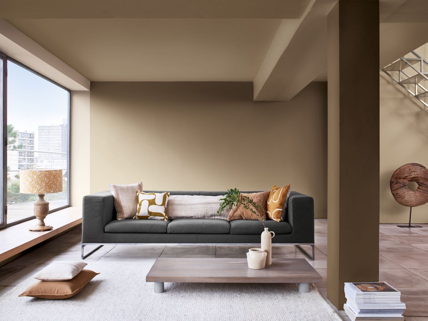 how to decorate your living room akzonobel