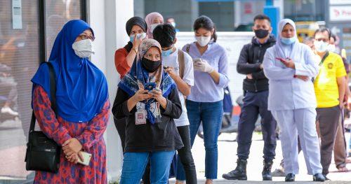 Pakej Bantuan Perlindungan Ekonomi dan Rakyat Malaysia (PERMAI)