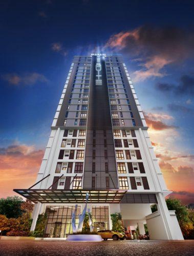DK Properties The Suite Jalan Ampang