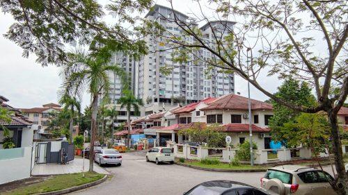 Kota-Damansara社区的隐藏宝藏