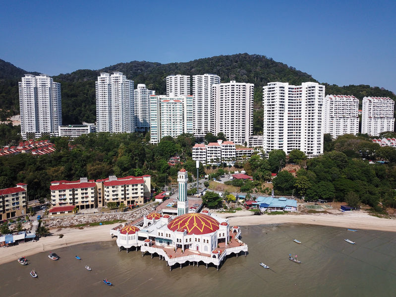 most popular neighbourhood in penang 2020 tanjung bungah