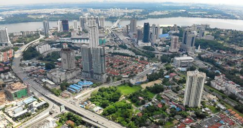 most popular places to live in johor in 2020