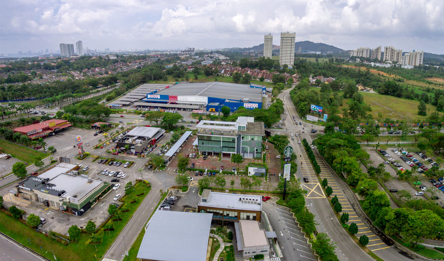 masai most popular place to live in johor 2020
