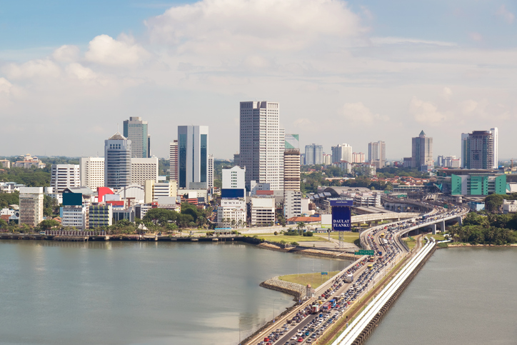jb most popular place to live on Johor 2020