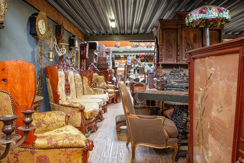 5家雪隆区最佳二手家具店