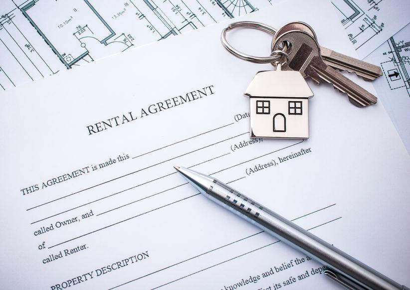 kenapa perjanjian sewa rumah penting