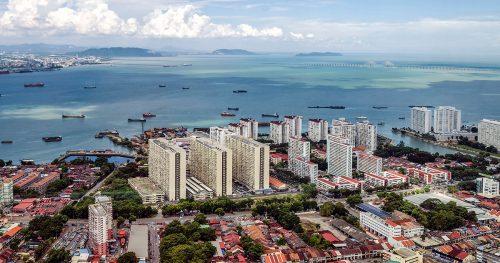 tempat paling popular di pulau pinang 2020