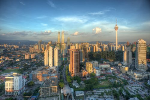 Properties under rm600k in Malaysia