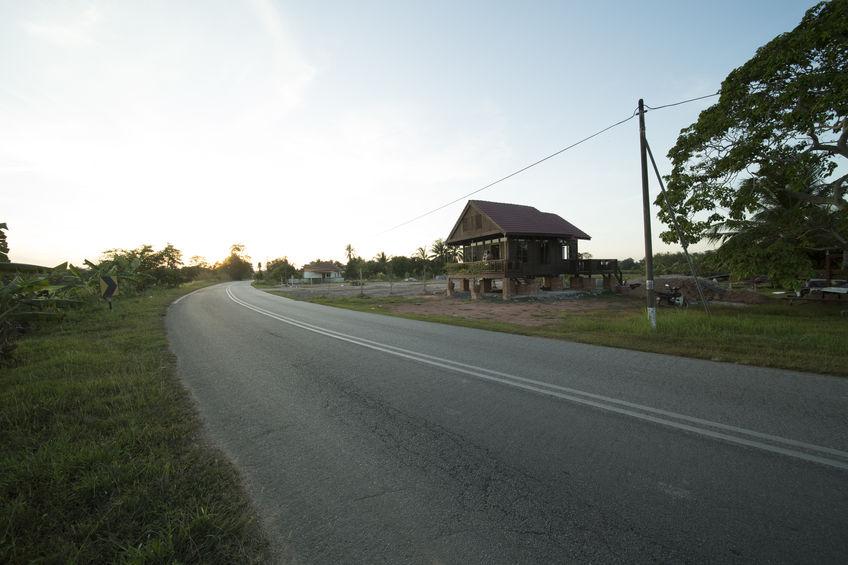 traditional-malay-house-malaysia