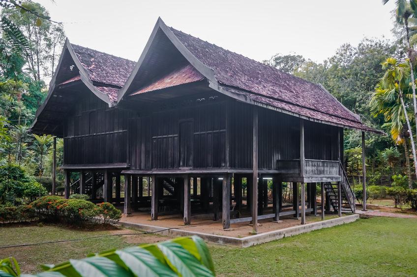 Rumah-Bumbung-Panjang