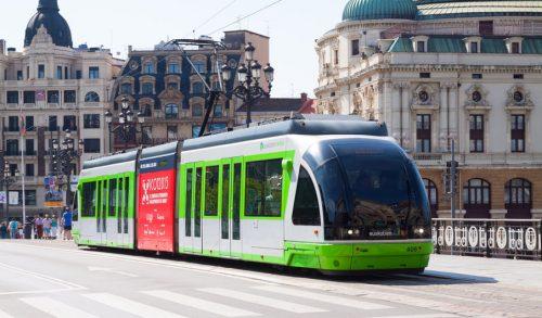 sistem ART di Bilbao, Sepanyol