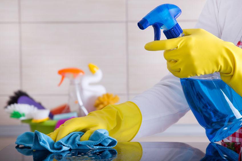 马来西亚的专业房屋清洁服务