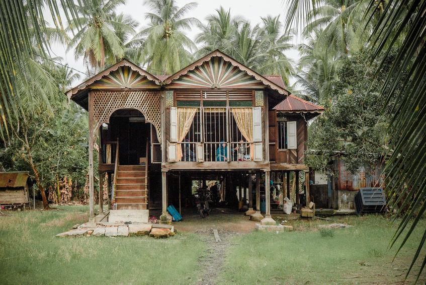 rumah-kutai-kampung-house-malaysia