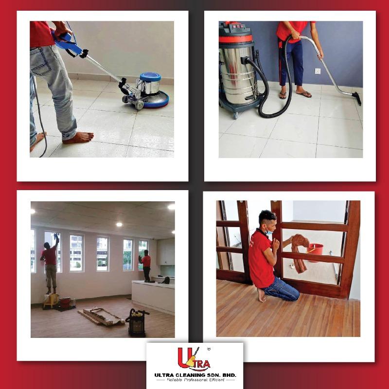 ultra-cleaning-清洁服务