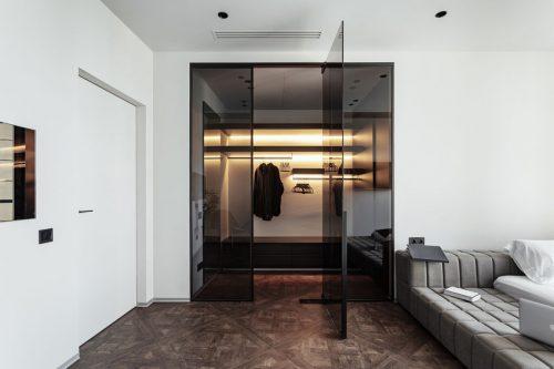 types-of-wardrobe-glass-wardrobe