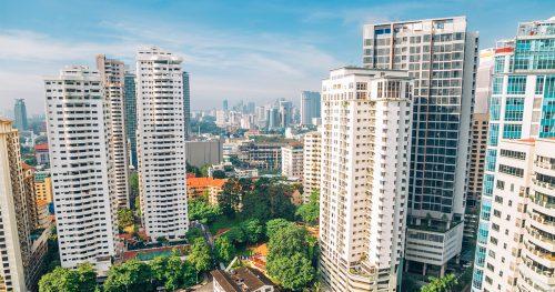 马来西亚的租房者在2021年将继续受益于房地产市场