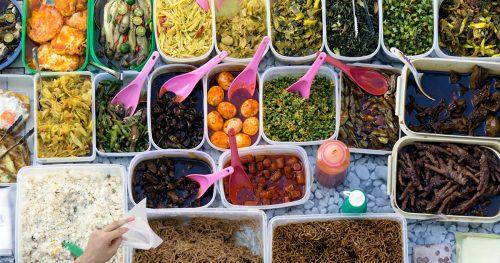 senarai bazar ramadhan 2021 untuk anda kunjungi