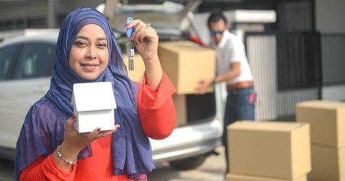 what is BSN MyHome (Program Perumahan Rakyat) 2021