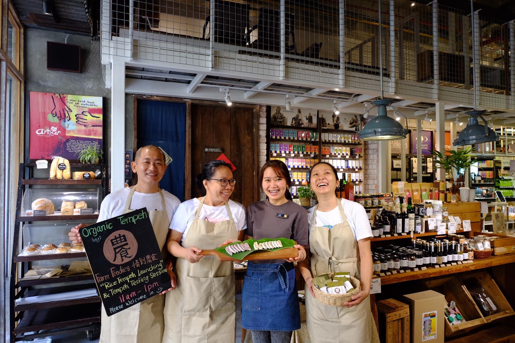 justlife organic shops in klang valley