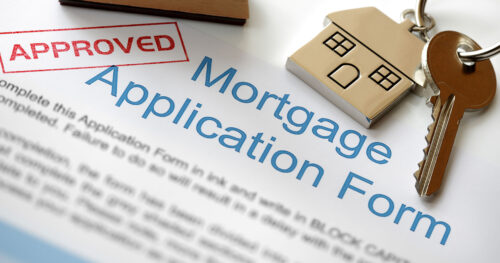 What are the documents required for housing loan