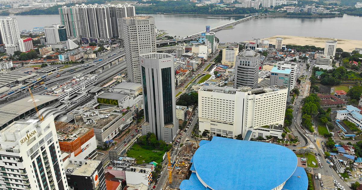柔佛将成为东南亚首个运用智能轨道快运系统 (ART) 的城市
