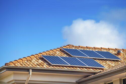 kebaikan tenaga solar