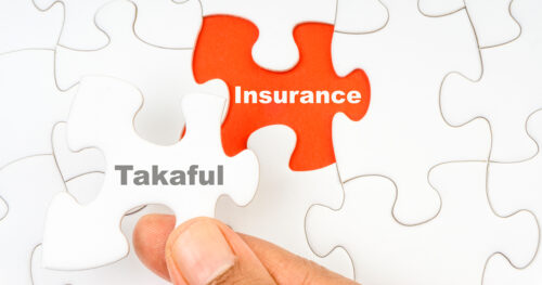 difference between takaful and conventional insurance