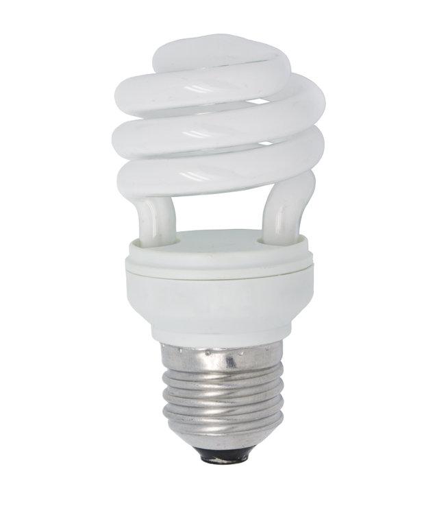 Compact-fluorescent-lights-CFLs