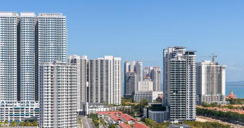 2020年马来西亚最畅销的10套公寓